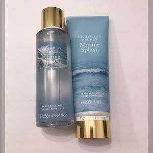 COPY - Victoria Secret Body Spray PLUS Lotion